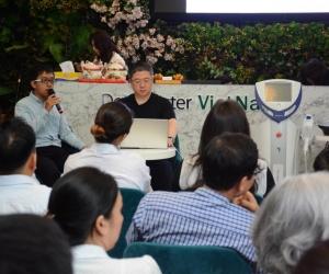 [05/2019] Chuyển giao công nghệ UVL tại Tp.HCM