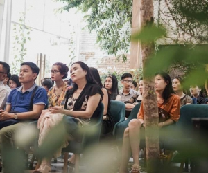 CHUYỂN GIAO CÔNG NGHỆ LÀM CHỈ UVL THÁNG 10/2018