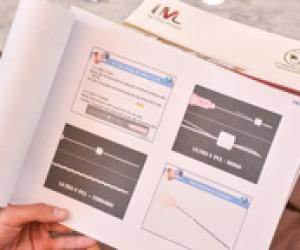 [06/2019] Chuyển giao Công nghệ chỉ UVL cùng BS. Trần Đức Phương