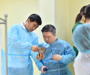 Chuyển Giao Công Nghệ Chỉ Ultra V Lift Tại Bệnh Viện Da Liễu Hà Nội Ngày 26/07/2019
