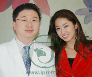 Giáo sư Kwon Han Jin cùng các sao Hàn