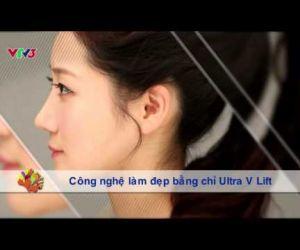 [VTV3  - Vui Sống Mỗi Ngày] - Làm đẹp không phẫu thuật với GS Kwon Han-jin (8/2013)